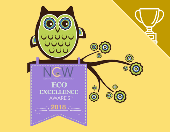Eco Excellence Awards 2018 - Healthy Living Alternative Therapies