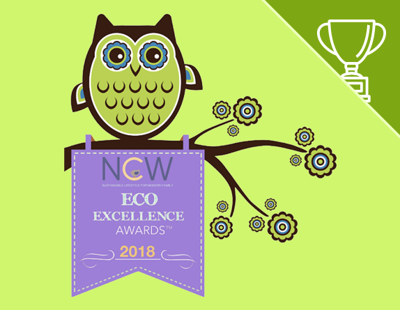 Eco Excellence Awards - Raw and Fermented Foods