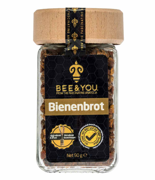 Bee Bread - 90 gr