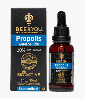 Propolis Winter-Package for Kids