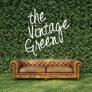 The Vintage Green