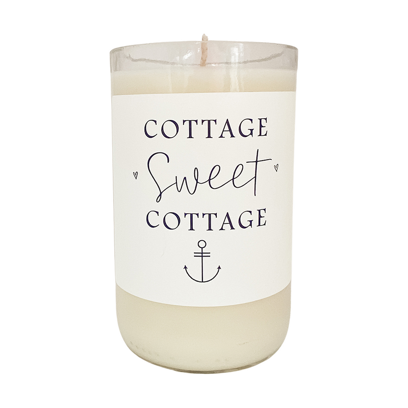 Cottage Lover - Soy Candle