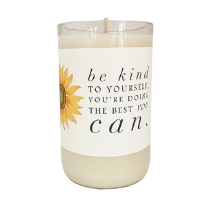 Be Kind to Yourself - Soy Candle