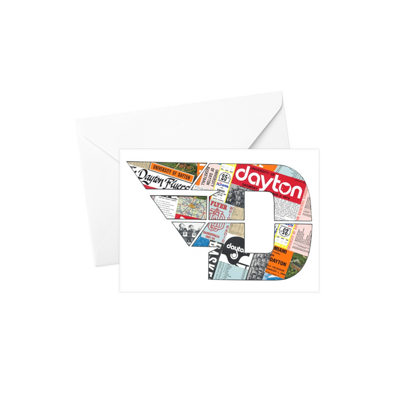 University of Dayton - Print & Notecards