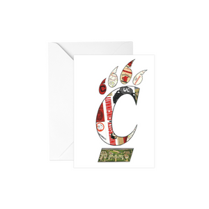 University of Cincinnati - Print & Notecards