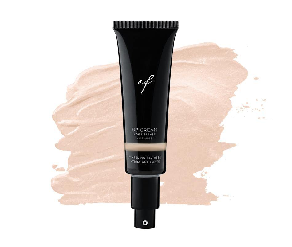 BB Cream Foundation