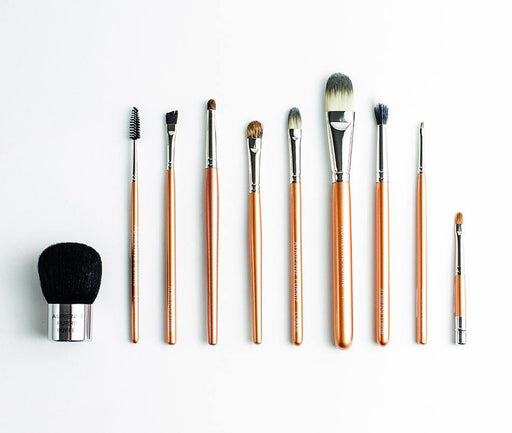 7 Piece Brush Set