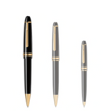 Meisterstück Gold-Coated LeGrand Ballpoint Pen