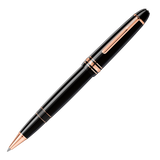 Meisterstück Rose Gold-Coated LeGrand Rollerball