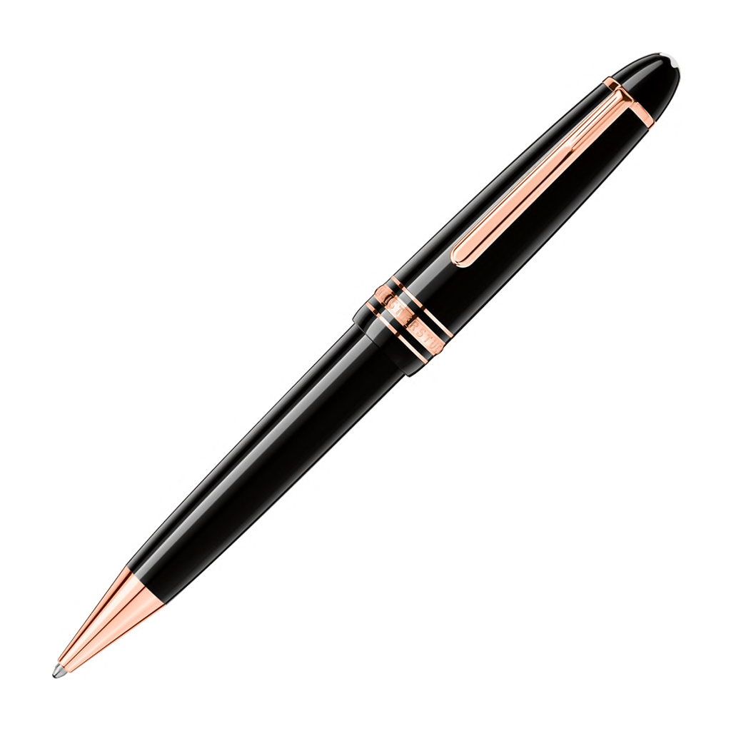 Meisterstück Rose Gold-Coated LeGrand Ballpoint Pen