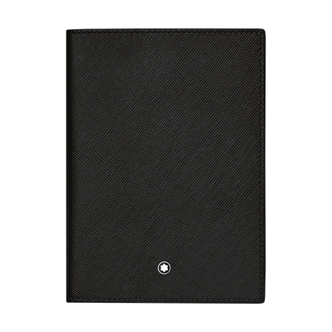 Montblanc Sartorial Passport Holder