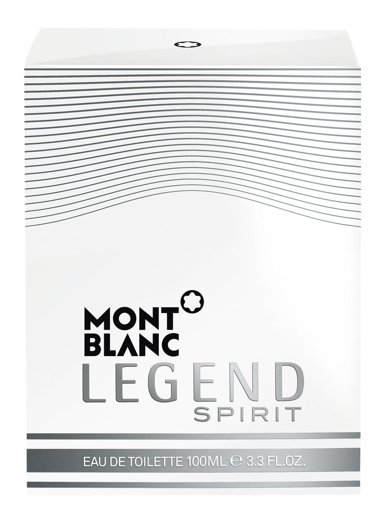 Legend Spirit Eau de Toilette 100 ml