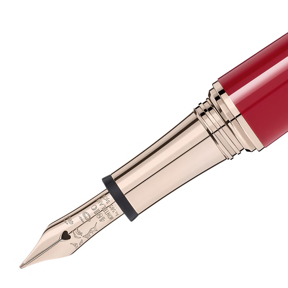 Muses Marilyn Monroe Special Edition Fountain Pen
