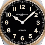 Montblanc 1858 Automatic 40 mm