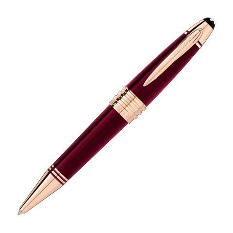 John F. Kennedy Special Edition Burgundy Ballpoint Pen