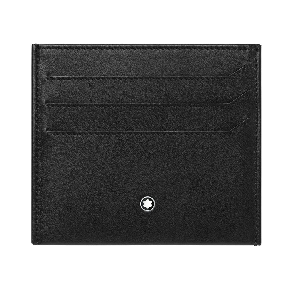 My Montblanc Nightflight Pocket Holder 3cc with coin case