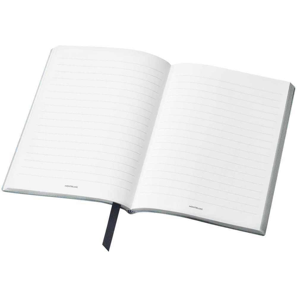 Montblanc Fine Stationery Notebook #146 Montblanc Bonheur Weekend Edition