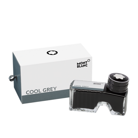 Ink Bottle, Cool Gray