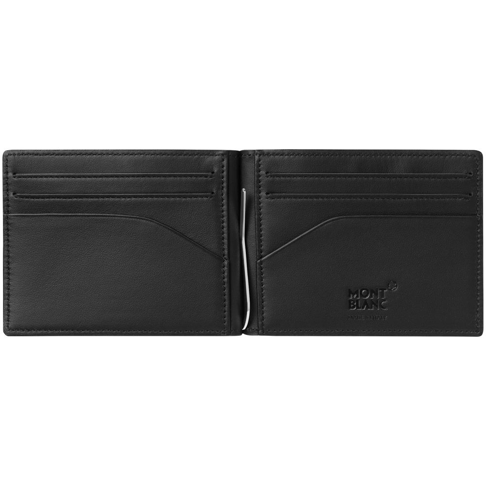 Montblanc Extreme 2.0 Wallet 6cc with Money Clip