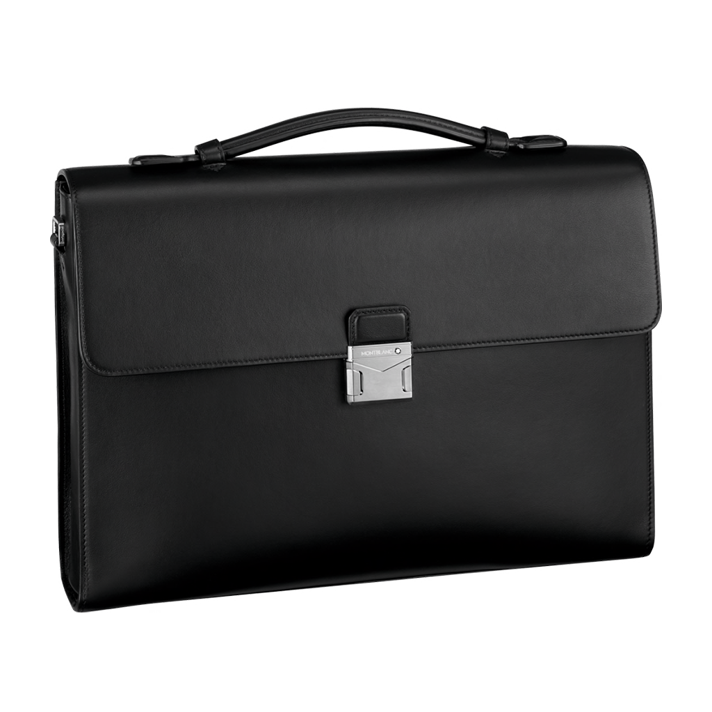 Meisterstück Urban Single Gusset Briefcase