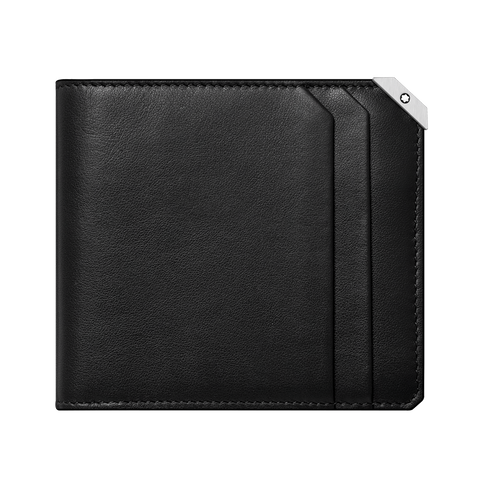 Meisterstück Urban Wallet 4cc with Coin Case