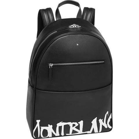 Montblanc Sartorial Calligraphy Backpack Dome Large