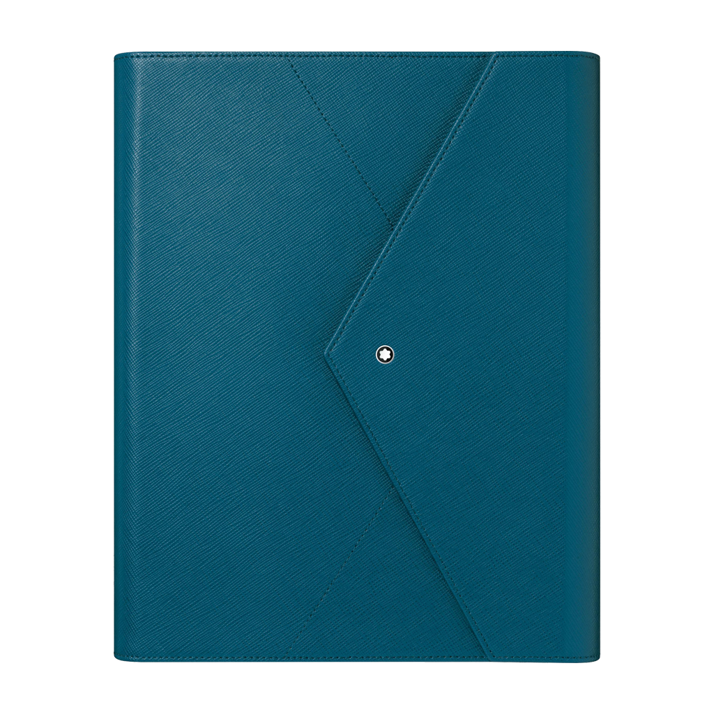 Montblanc Augmented Paper Sartorial Petrol Blue