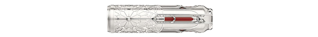 Fountain Pen Writers Edition Homage to Victor Hugo Limited Edition 1831