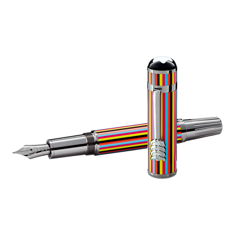 Great Characters The Beatles Special Edition Fountain Pen