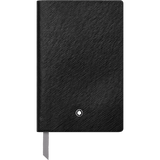 Montblanc Fine Stationery Notebook #148 Black, lined