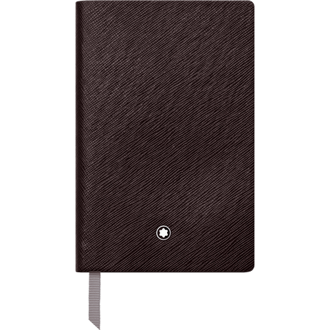 Montblanc Fine Stationery Notebook #148 Tobacco, lined
