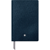 Montblanc Fine Stationery Notebook #148 Indigo, lined