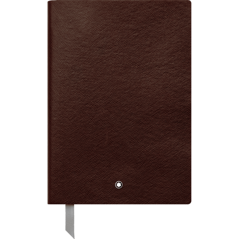 Montblanc Fine Stationery Notebook #146 Tobacco, lined