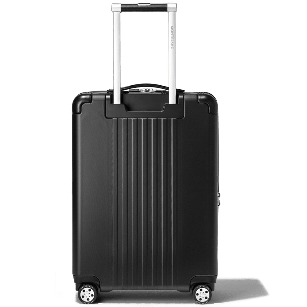 #MY4810 carry-on Luggage with front pocket