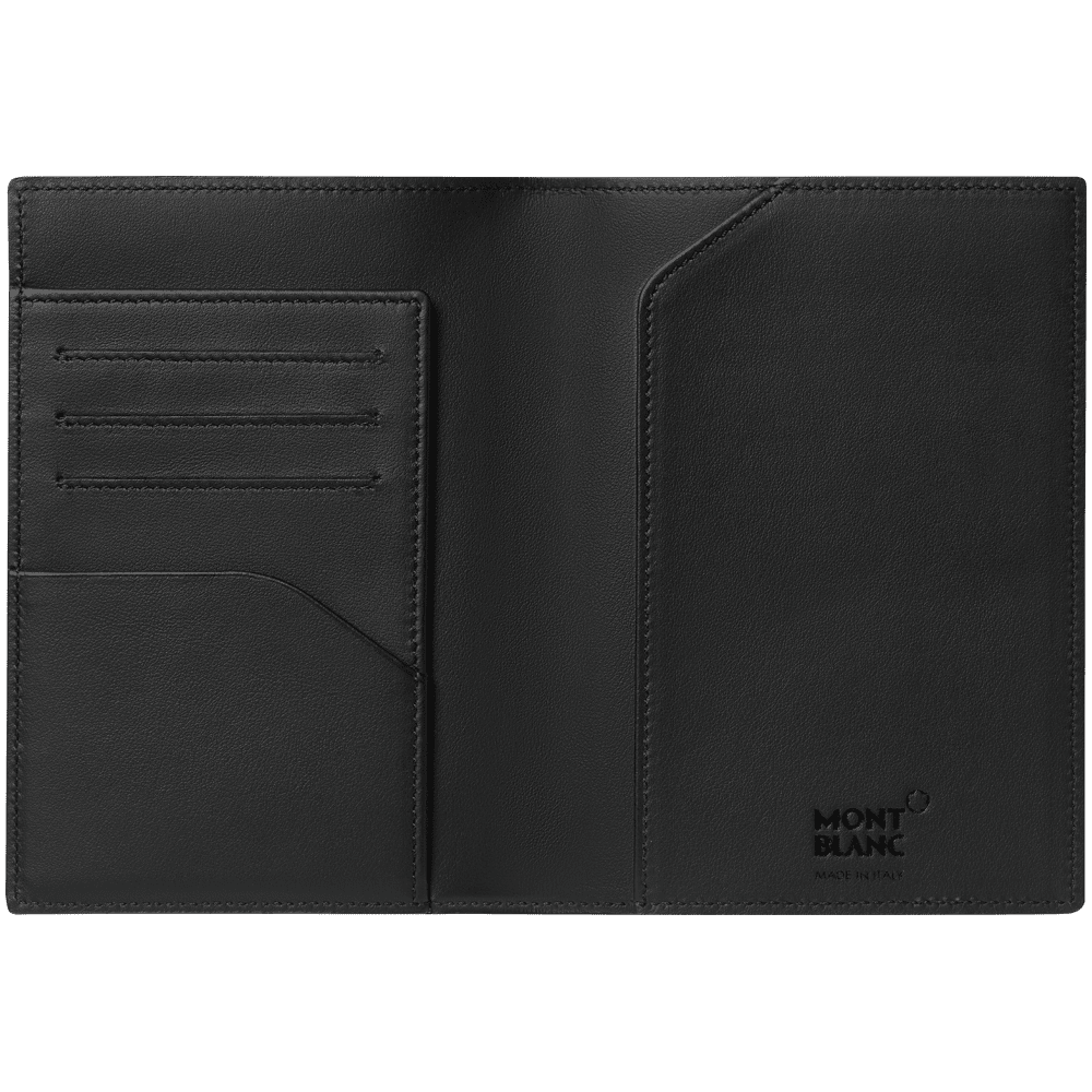 Montblanc Extreme 2.0 Passport Holder