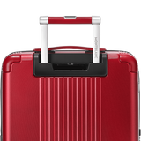 #MY4810 Montblanc x (RED) Cabin Luggage