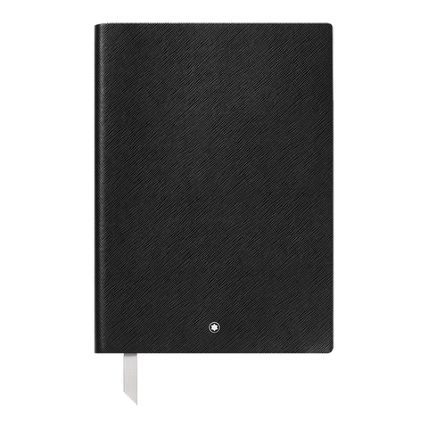 Notebook #163, Black