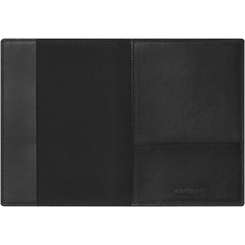 Meisterstück Soft Grain Passport Holder
