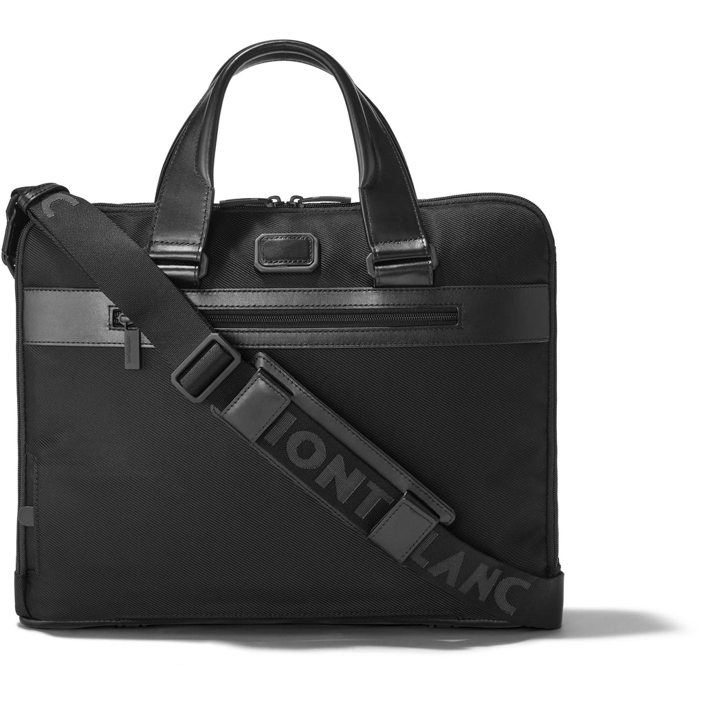 My Montblanc Nightflight Document Case Slim