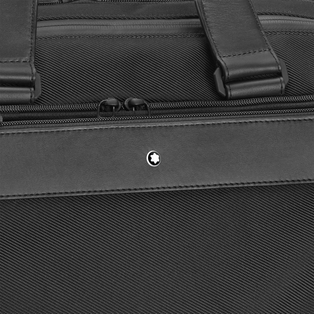 My Montblanc Nightflight 48h Bag