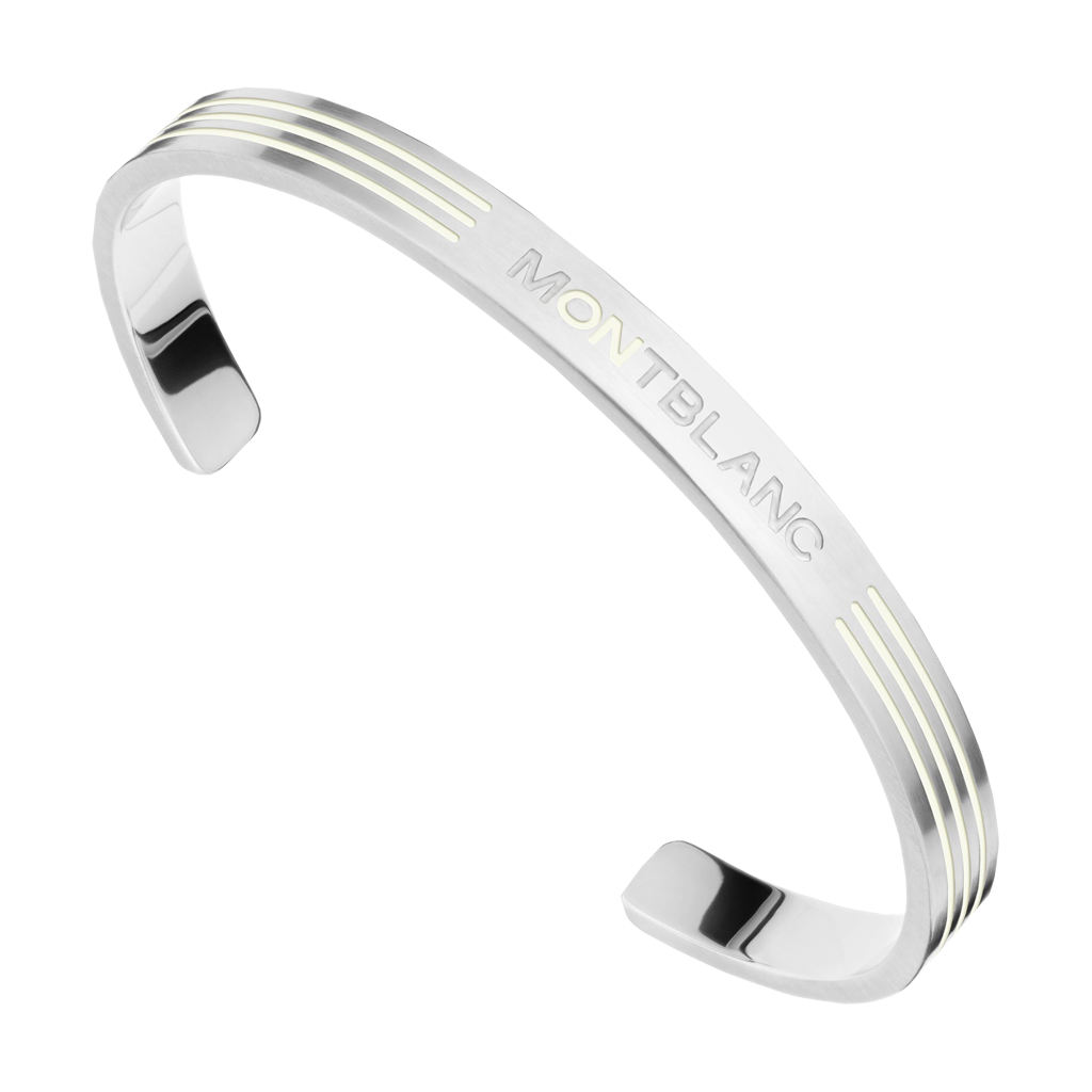 Montblanc StarWalker Bangle Steel and Lacquer