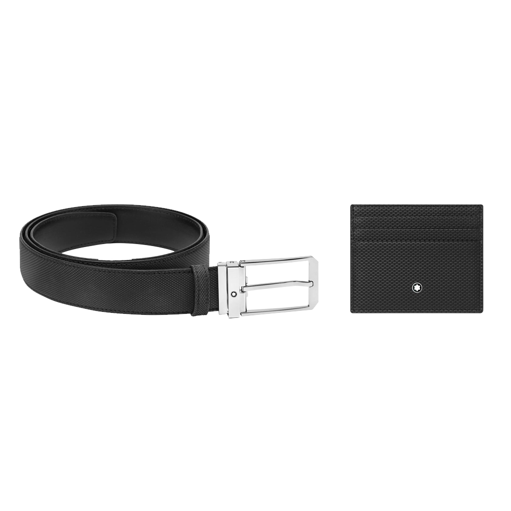 Gift Set Belt and Pocket 6cc