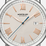 Montblanc Star Legacy Automatic Date 43 mm