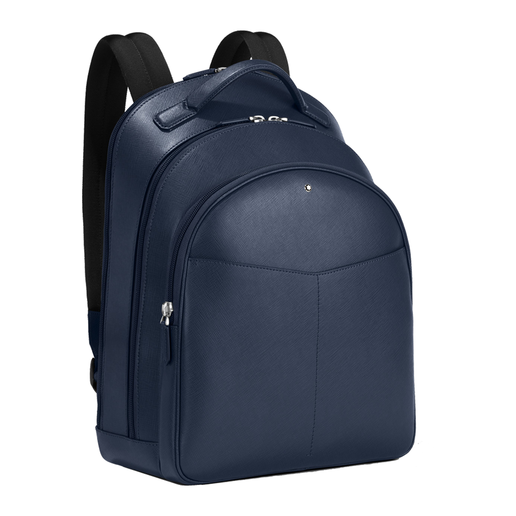 Montblanc Sartorial Medium Backpack 3 Compartments
