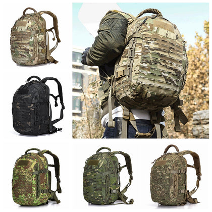 Military Backpack 25L - Military-Equipment-Shop