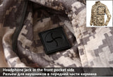 Light military summer jacket - Military-Equipment-Shop