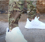 Camouflage jogger pants - Military-Equipment-Shop