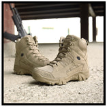 Military light combat boots - Military-Equipment-Shop