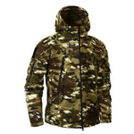 Military fleece jacket - Military-Equipment-Shop