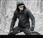 Military Winter Jacket - Military-Equipment-Shop